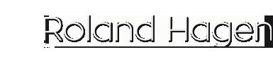 Roland Hagen Logo